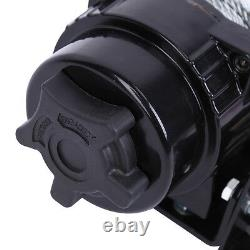 12V 4000lbs Electric Winch Recovery Wireless Remote Control ATV Local Shipping