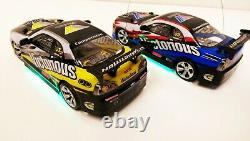 1-14 Radio Remote Control RC Drift Car Fast Racing Touring On Road Car RTR Nismo