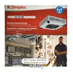 Dimplex RCH Series Ceiling Mounted Heater with Optional Connex Capability 240 V