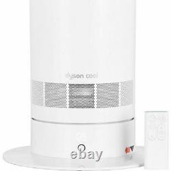 Dyson AM07 Cooling Tower Fan in White/Silver