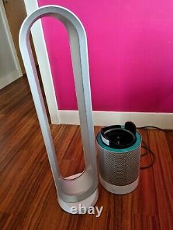 Dyson Pure Cool Link Tower Air Purifier and Fan TP02
