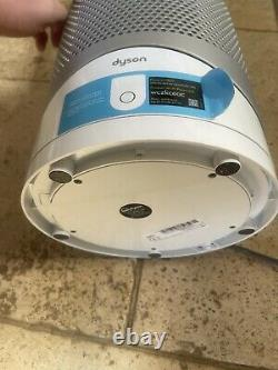 Dyson Pure Hot+Cool Link Air Purifier Heater & Fan White/Silver