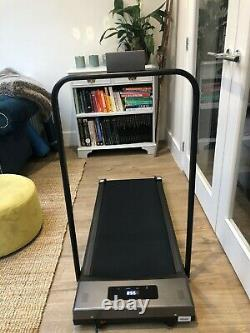 Electric Treadmill Walking Pad Running Machine Fitness Exercise Cardio Home Gym