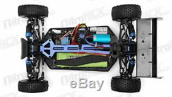 Exceed RC 1/10 2.4Ghz Brushless PRO Electric RTR Off Road Remote Control Buggy