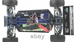 Exceed RC 1/10 2.4Ghz Electric RTR Remote Control RC Off Road Buggy BRUSHED
