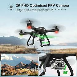 Holy Stone HS700D 2K gps drone with 5g wifi hd video live camera FPV Quadcopter