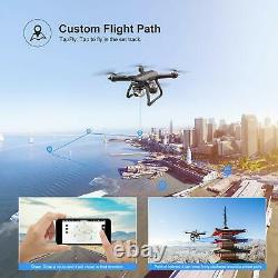 Holy Stone HS700D FPV Drone With 2K HD Camera GPS WIFI Brushless RC Quadcopter