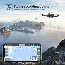 Holy Stone HS720 GPS RC Drone with 4K UHD Camera Quadcopter Brushless For Adult