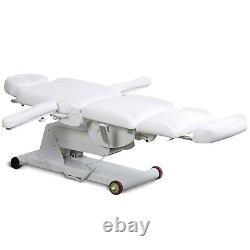 Massage chair 100604 bed electric table beauty salon foot massage couch cosmetic