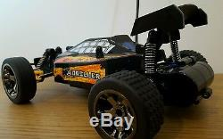 OFF ROAD MONSTER TRUCK BUGGY 20KM/H RECHARGEABLE Radio Remote Control Car FAST