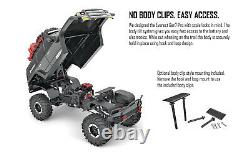 REDCAT EVEREST Gen7 PRO 1/10 Scale RC Remote Control Rock Crawler GREEN
