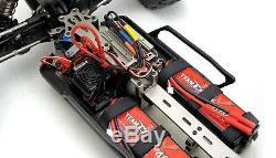 Team Energy R8MT 1/8 Brushless RTR RC Remote Control Monster Truck withGT3X AFHDS
