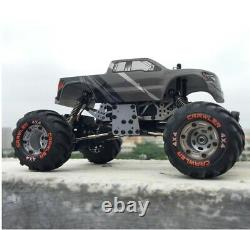 Waterproof rc car 2.4G 1/24 4WD full scale remote control rock climbing electric